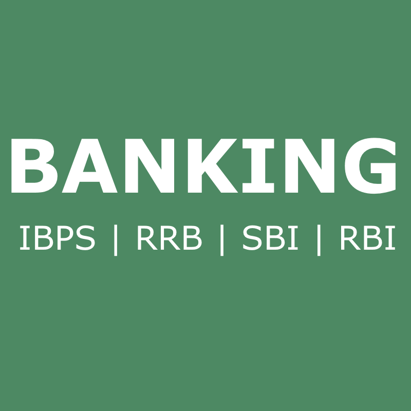 banking study material