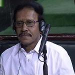 Deputy Speaker:  M Thambidurai