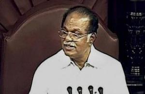 deputy chairman of rajya sabha