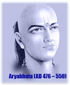 aryabatta