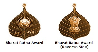 List of Bharat ratna recipients