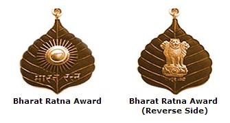 List of Bharat ratna recipients