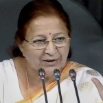 Speaker of 16th Lok Sabha