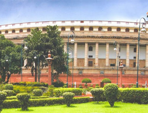 Lok Sabha and Rajya Sabha – Political Science Study Material & Notes