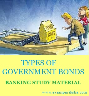 types of government bonds