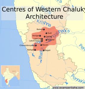 Chalukya Dynasty architecture