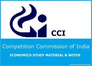 Competition commission of India CCI