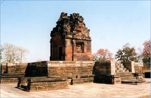 Gupta period architecture - deogarh temple