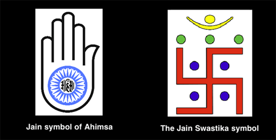 an analysis of the origin of jainism in indian religions Jainism doesn't have a single founder the truth has been revealed at different times by a tirthankara, which means a teacher who 'makes a ford' ie shows the way other religions call such a.
