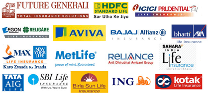 List of Important Indian Insurance Companies Taglines with Their Heads