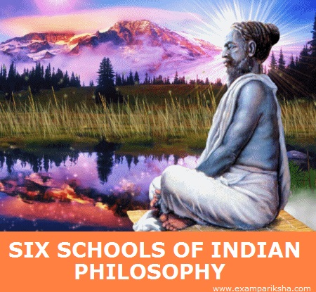 six schools of philosophy