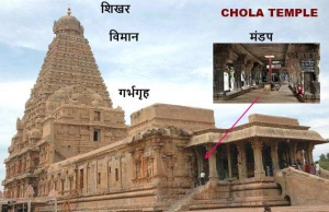 the chola empire Chola Architecture