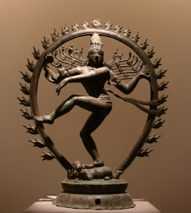 the chola empire nataraja