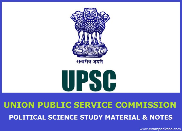 Online study material for upsc prelims
