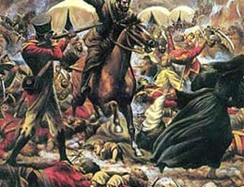 Anglo Maratha Wars – History Study Material & Notes