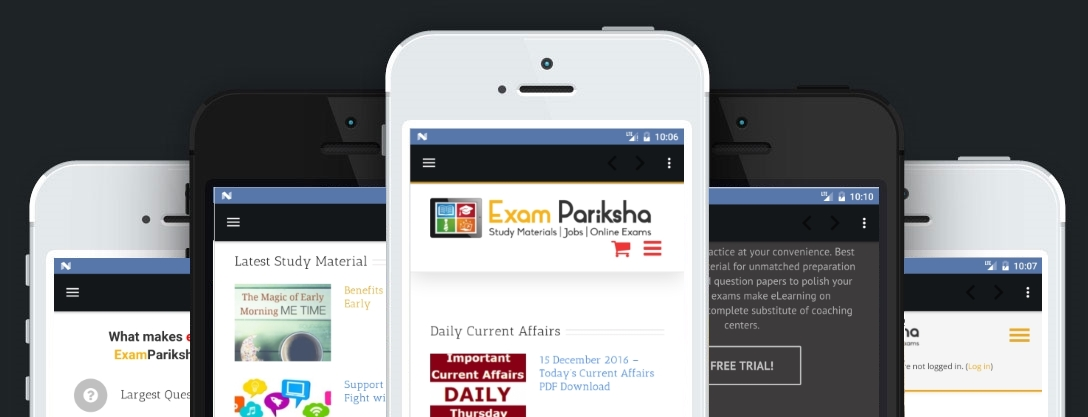 ExamPariksha App Download