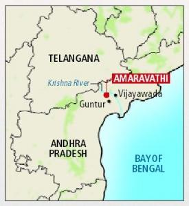 Amaravathi History of Amaravati - General Awareness Study Material and Notes
