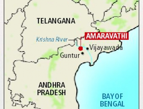 Amaravathi / History of Amaravati – General Awareness Study Material & Notes