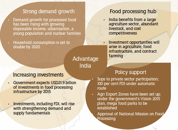 scope of Food Processing Industry in India (1)