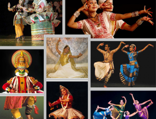 Indian Classical Dances – Indian Culture Study Material & Notes