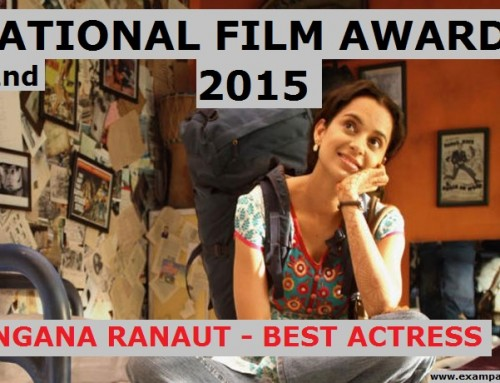 List of National Film Award Winners 2015 – 62nd National Awards