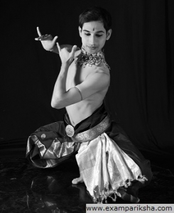kuchipudi dance (male)- Indian classical dance study material & Notes