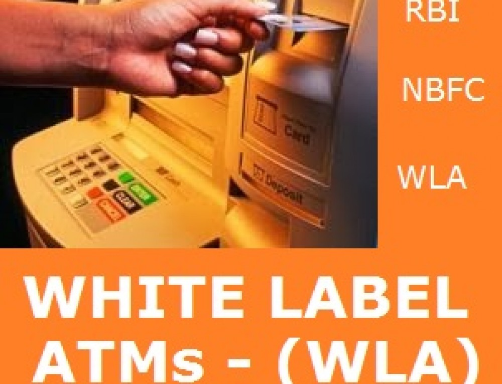 White Label ATMs – Economics Study Material & Notes
