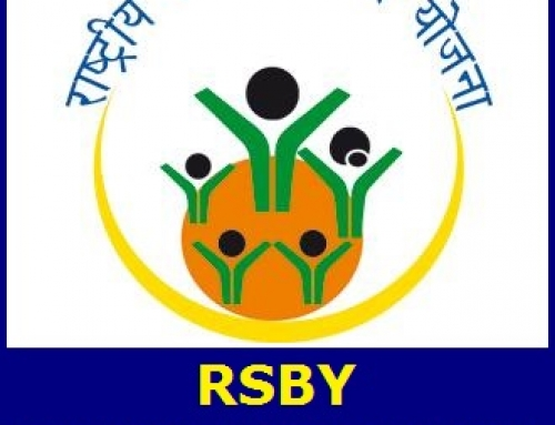 Rashtriya Swasthya Bima Yojana (RSBY) – General Awareness Study Material & Notes