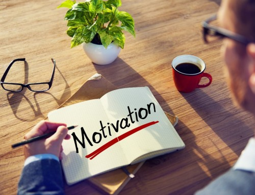 Motivation: The Strongest Link to Success