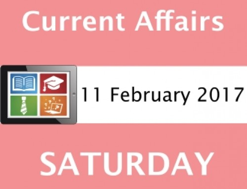 11 February 2017 Current Affairs : Deendayal Upadhyaya, Aadhar for PDS, Virat Kohli,  AAD Ashwin tested