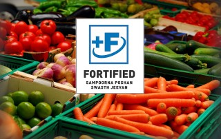 Food Fortification in India, Bio fortification