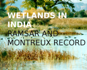 List of Important Wetlands in India, Ramsar Convention, World Wetlands Day, Montreux Record