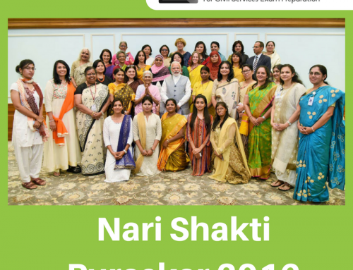All about Nari Shakti Puraskars 2016 – National Award for Women who made a difference