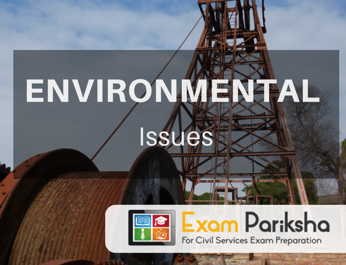 Environmental Issues: Himalyan region, Sand mining, Mobile Phone radiation, Palm oil issue