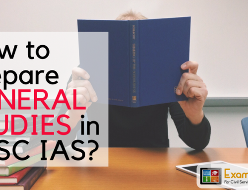 How to prepare for IAS while doing engineering?