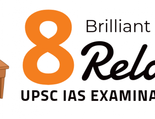 8 Effective Tips to Relax in the UPSC IAS Examination Hall