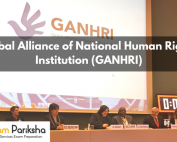Global Alliance of National Human Rights Institution (GANHRI1