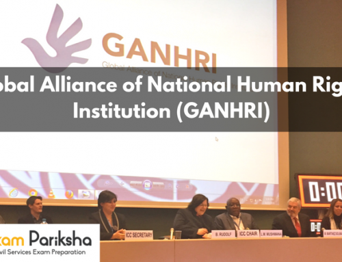 Global Alliance of National Human Rights Institution (GANHRI)