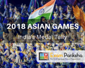 India in 18th Asian Games in Indonesia