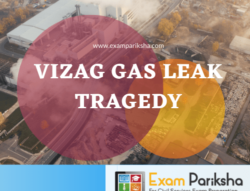 Vizag Gas Leak Tragedy