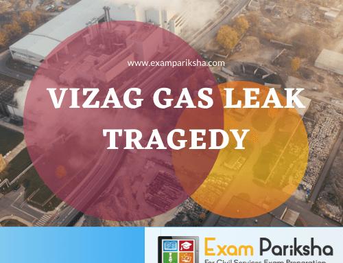 Vizag Gas Leak Tragedy